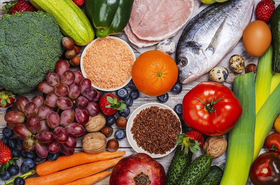 The Mediterranean diet, the healthiest worldwide!